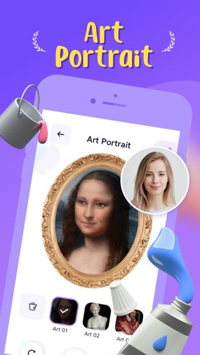 LifeEnjoy - AI Face & Predict screenshot 7