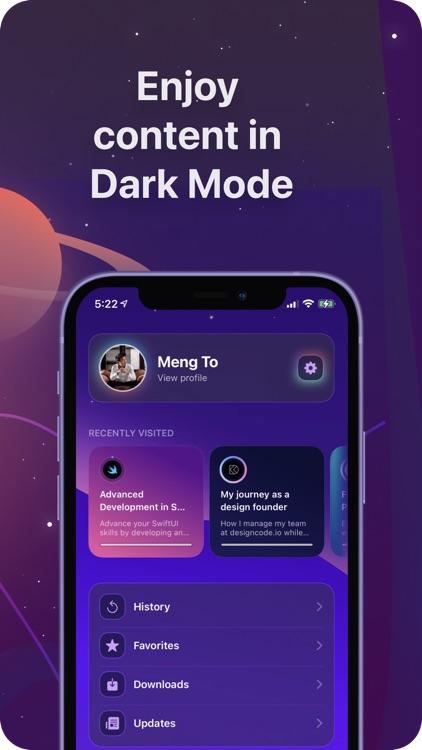 Design+Code screenshot-4