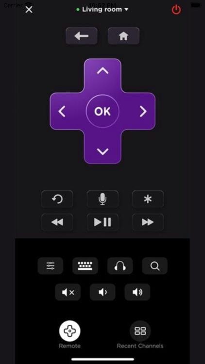 RRemote - TV Remote Control
