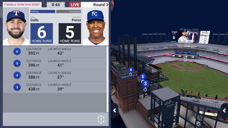 MLB AR screenshot-3