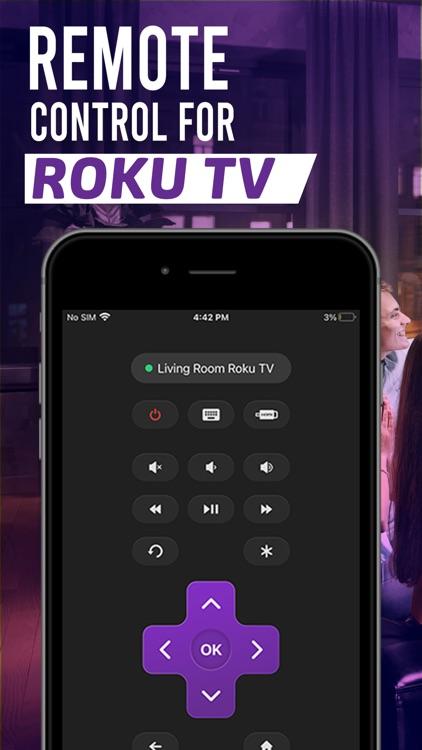 Remote for Roku - XMote