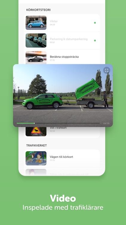 Ta BE-Körkort screenshot-5