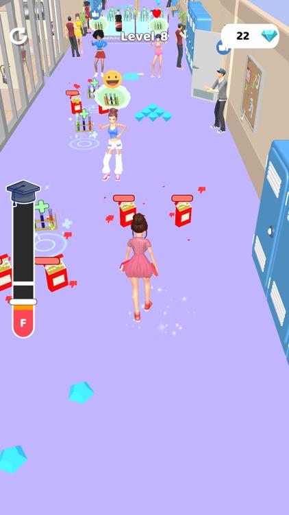 Queen Bee! screenshot-9
