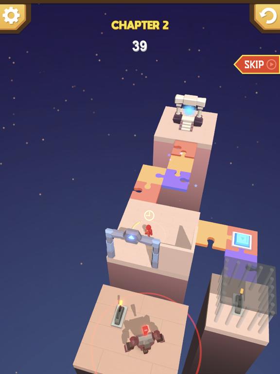 Time Walker 3D screenshot 10