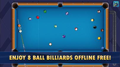 8 ball pool - 8 ball billiards screenshot 4