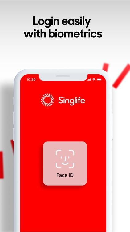 Singlife | Investing & Saving screenshot-7