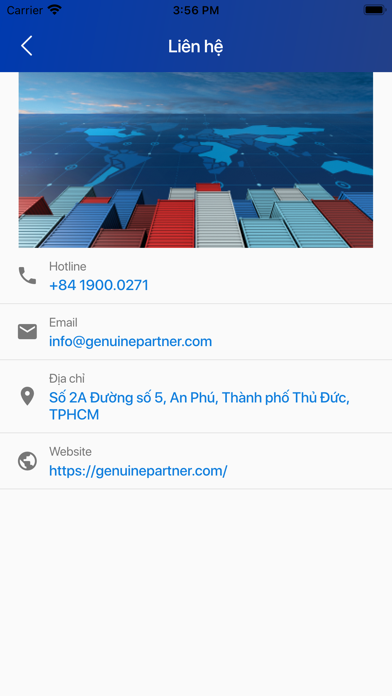 GPG e-Depot screenshot 10