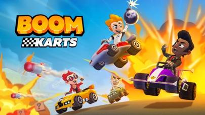 Boom Karts -Multiplayer Racing screenshot 6