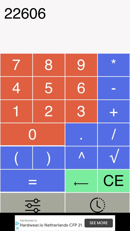 Unlimited Calculator Pro