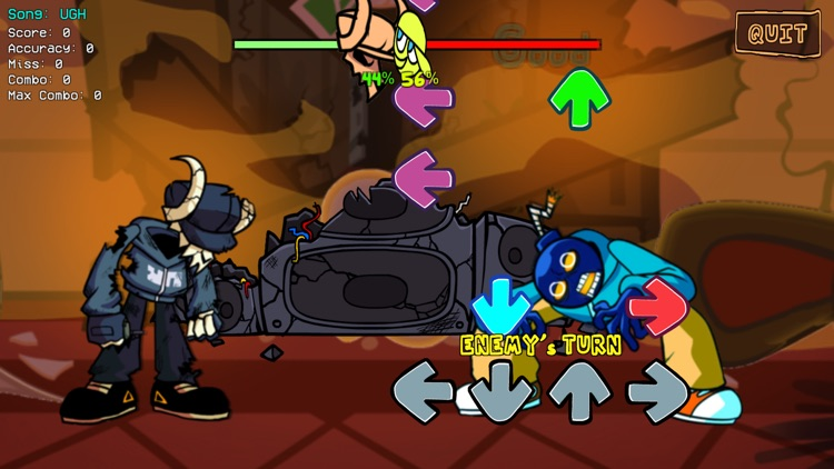 Music Battle - Ultimate Mod screenshot-3