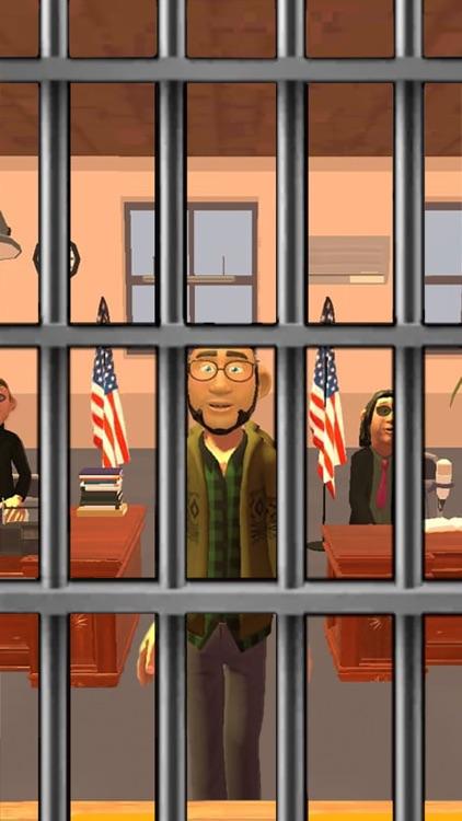 Judge 3D screenshot-5
