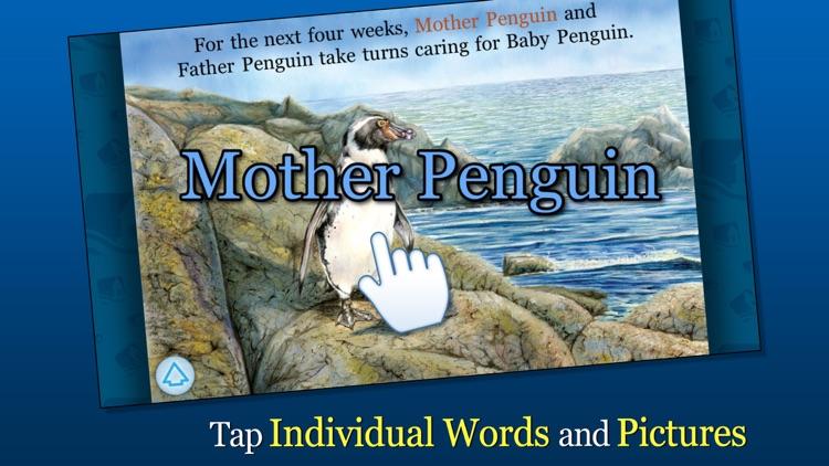 Penguin's Family - Smithsonian
