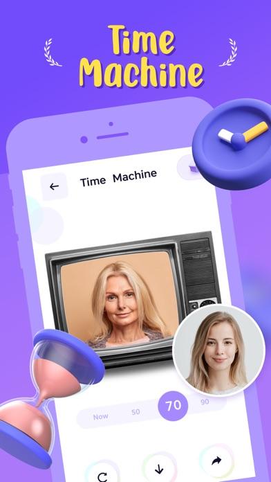 LifeEnjoy - AI Face & Predict screenshot 1