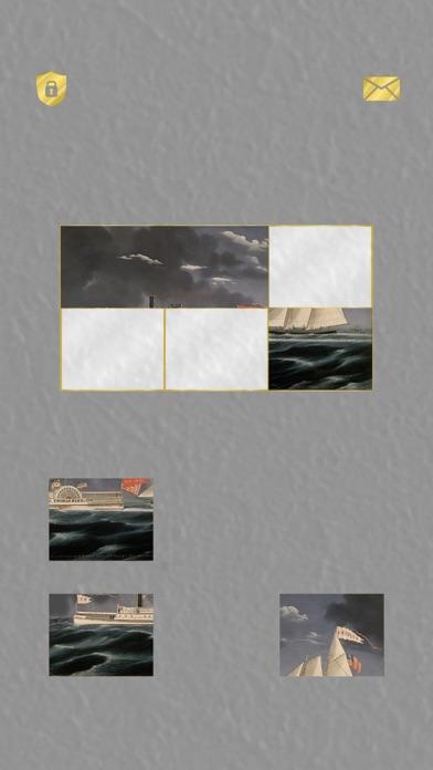 Paintings: Tiling Puzzles screenshot 7
