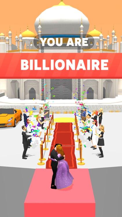 Money Run 3D! screenshot-5