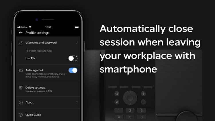 GM MOBILE ASSISTANT