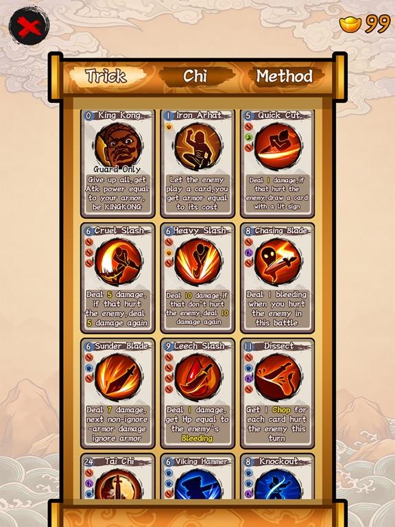 The Kungfu Scrolls screenshot 10
