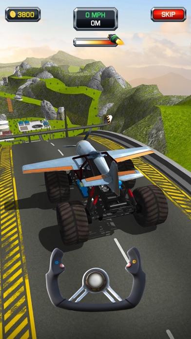 Crazy Plane Landing screenshot 4