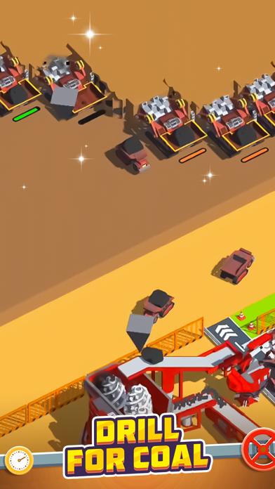 Coal Mining Inc. screenshot 6