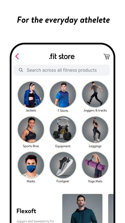 cult.fit screenshot-5