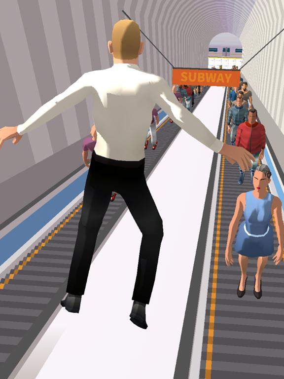Escalator Master 3D screenshot 6