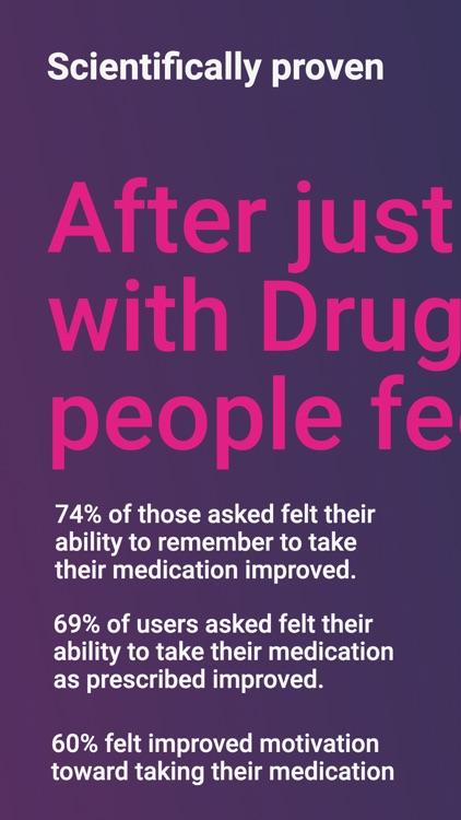 Pill Reminder by DrugStars screenshot-6