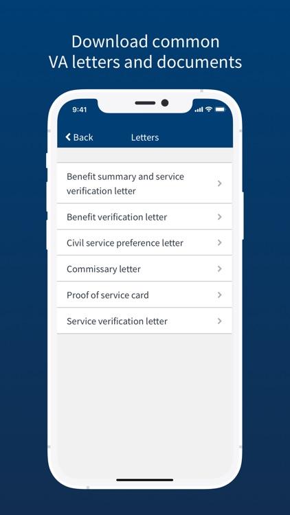 VA: Health and Benefits screenshot-6