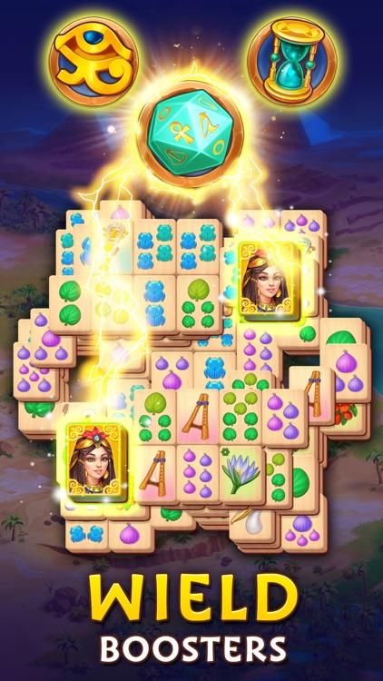 Pyramid of Mahjong: Classic