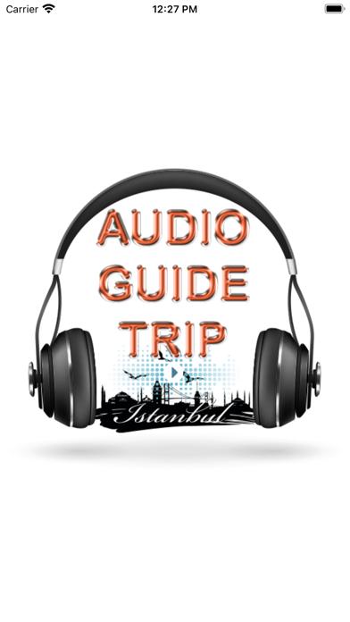 Audio Guide English screenshot 1