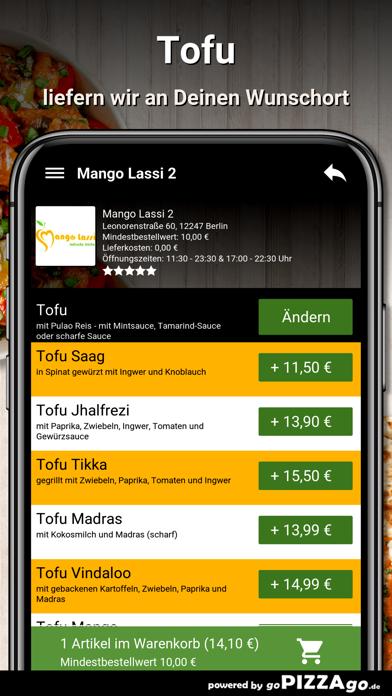 Mango Lassi 2 Berlin screenshot 6