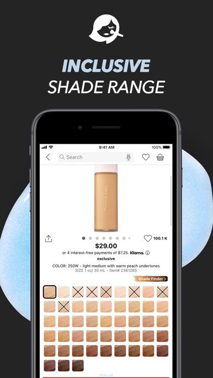 Sephora: Buy Makeup & Skincare screenshot-4