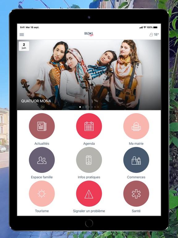 Bazas screenshot 7