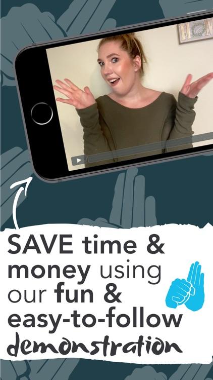 ASL American Sign Language App screenshot-8