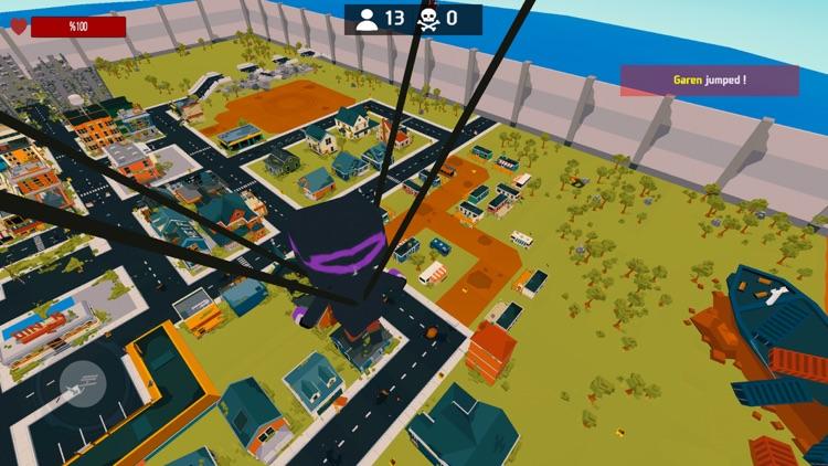 Battle Craft! screenshot-3