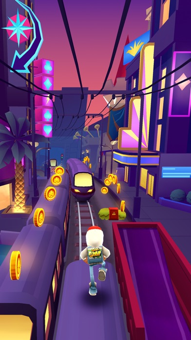 Subway Surfers free Coins hack