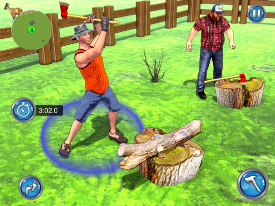 Fishing Farm Construction Sim screenshot 7