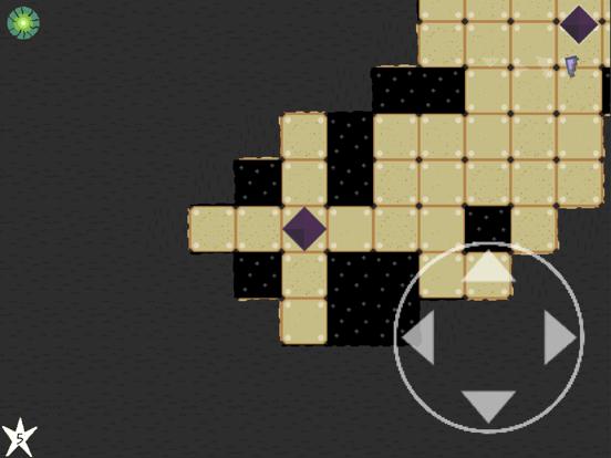Wander in the Dark screenshot 7