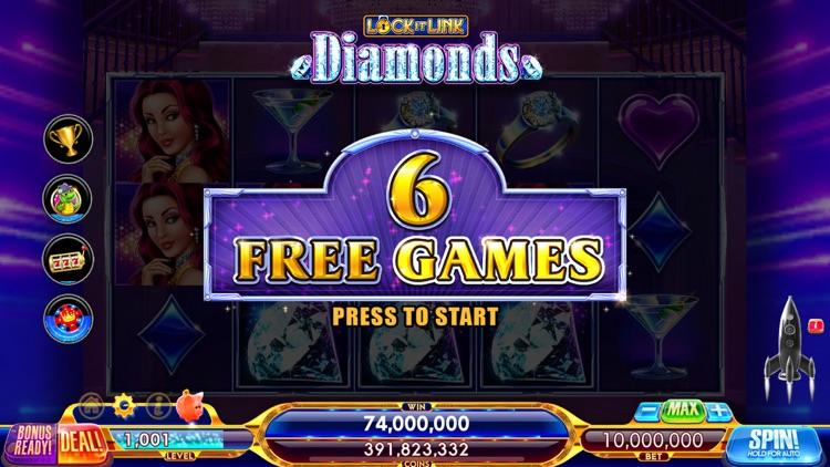 Hot Shot Casino Slots Games screenshot-7