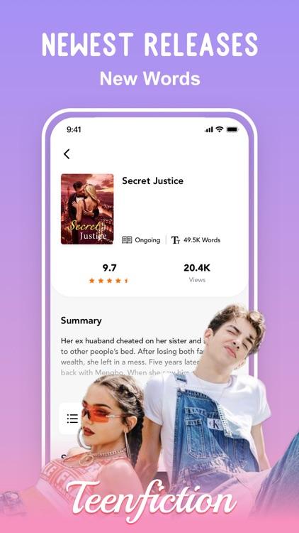 Romance WebStory
