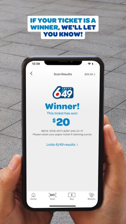 BCLC Lotto! screenshot-5