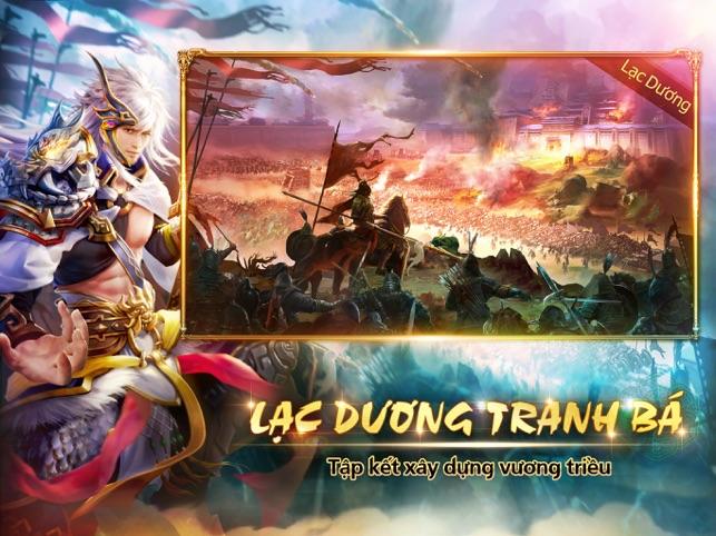 Warring Kingdoms-MộngChiếnQuốc