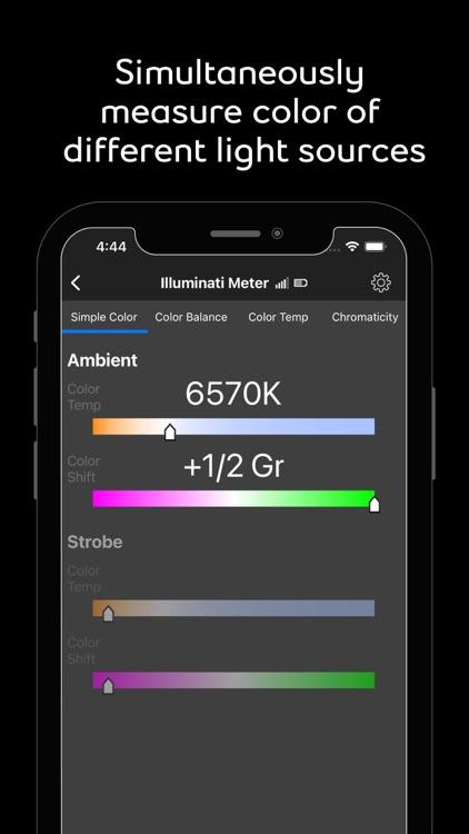 Illuminati Meter screenshot-6