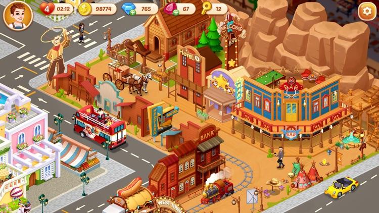 Crazy Diner:Kitchen Adventure screenshot-6