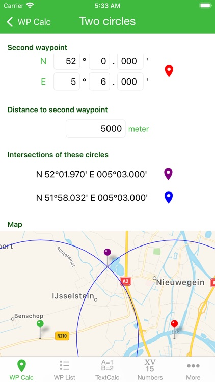 Geocaching Toolkit iGCT Pro screenshot-3