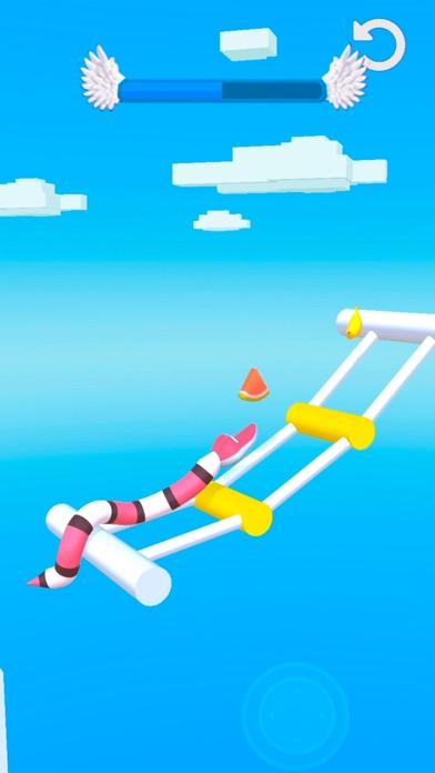 Gravity Noodle screenshot 1
