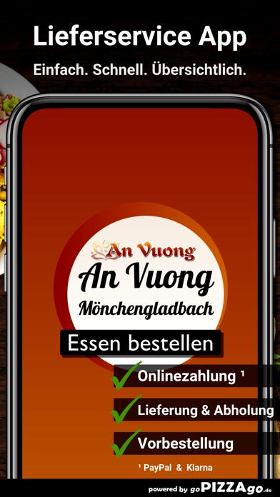 An Vuong Mönchengladbach screenshot 1