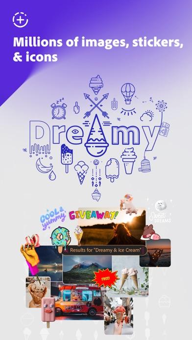Скриншот №6 к Adobe Spark Post Design Maker