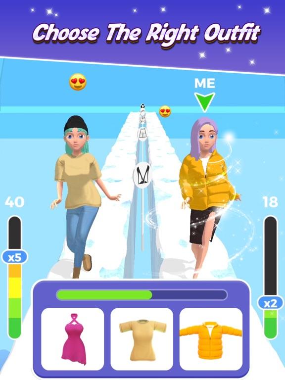 Catwalk Beauty screenshot 7