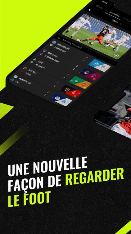 Free Ligue 1 screenshot-3