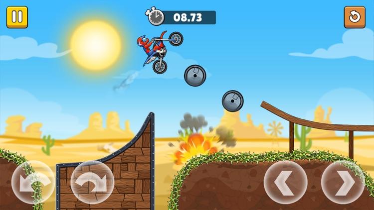 Top Moto Bike: X3M Racing screenshot-4